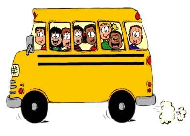 Bus Transportation - Raymer Elementary